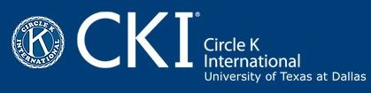 University of Texas, Dallas Circle K Club