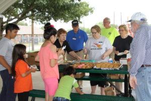 Boyd Summer Lunch Program @ Boyd Elementary