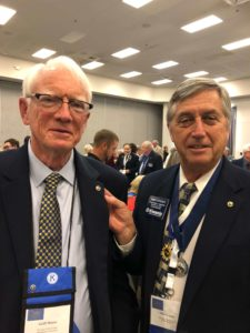 2018 Kiwanis T-O District Convention