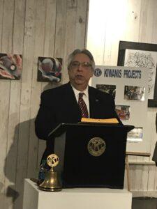 Club News | The Kiwanis Club of Allen, Texas